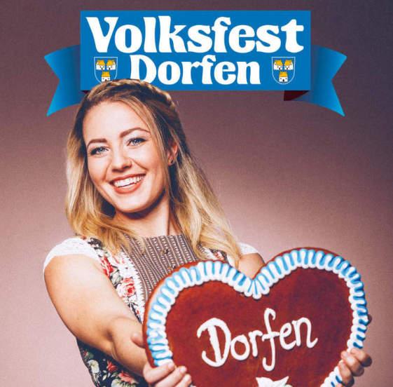 Leben in Dorfen, Magazin von Svenja Tremmel